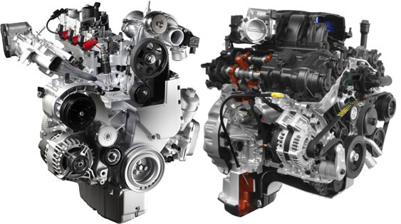 Chrysler to introduce Fiat engines and drivetrains in 2010 | Waldorf Dodge Blog