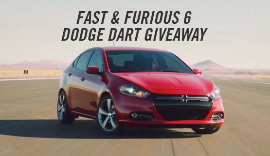 Prince Frederick Dodge >> Go Fast and Furious in these Dodge Muscle Cars this Summer ...