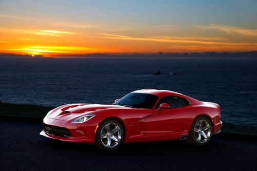 THE NATIONAL AUTOMOTIVE HISTORY COLLECTION SRT VIPER