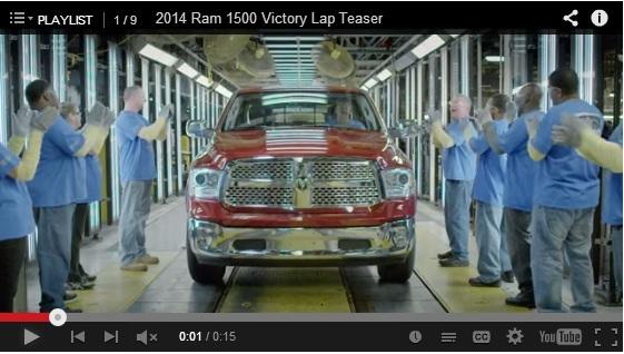 2104 Ram 1500